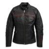 womens harley davidson jacket